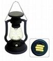 Ultra Bright Mini LED Portable Lanterns Hiking and Camping light lamp 2