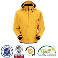 Men Outdoor wear weatherproof Jacket sport wear Women