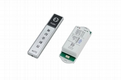 Wireless Automatic Door Button Switch
