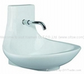 Basin Faucet Integrated Automatic Water
