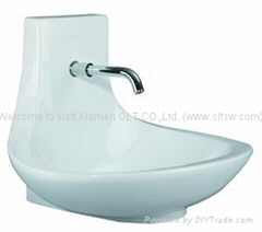 Basin Faucet Integrated Automatic Water Tap
