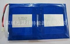MID專用聚合物電芯