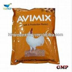 china veterinary nutritious medicine multivitamin vitamin soluble premix powder