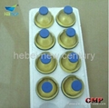 Gentamycin Sulfate Injection 10% INDICATED FOR bacterial origin GETION CHINA   2