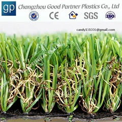 Chinese synthetic turf and artificial grass mat factory