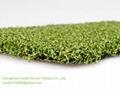 2014 environment friendly mini golf turf