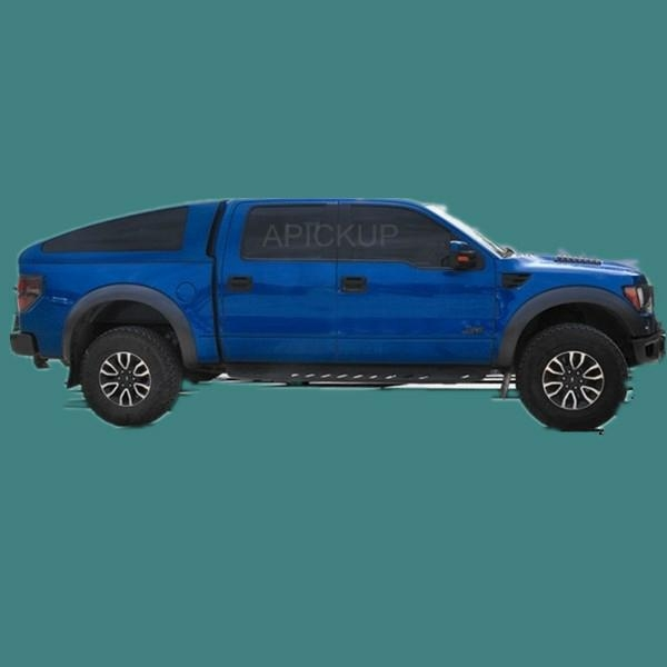 Ford raptor f 150 pickup truck canopy sport version huayu hoyoco china manufacturer car