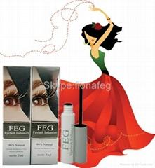 FEG Eyelash Enhancer Herbal Eyelash Growth Liquid Original Manufacture