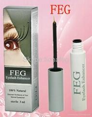 Most Effective FEG Eyelash Enhancer Eyelash Growth Liquid Original Manufacture