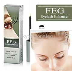 OEM/ODM with FEG Eyelash Enhancer Eyelash Growth Liquid Formula