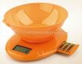 Digital Diet Nutrition Kitchen Scale
