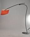 China manufacturer floor lighting 5