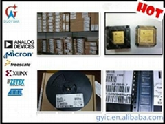 (IC) New Original Xc6vlx130t-2ffg1156c with Good Price (Electronic components)