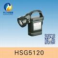 IW5120便携式防爆强光灯