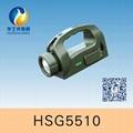 HSG5510手摇式强光巡检工