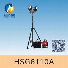 SFW6110全方位自动泛光工作灯