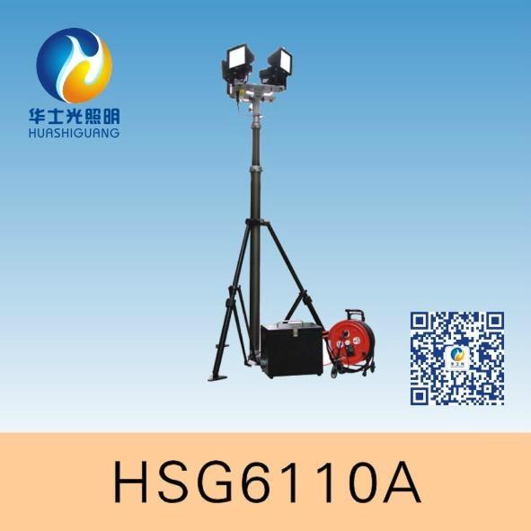 SFW6110全方位自动泛光工作灯 1