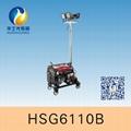SFW6110B全方位自动泛光工作灯 1