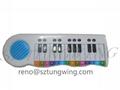 23-Key Electronic Piano 1