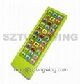 27-Button Sound Module for Book