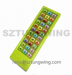 27-Button Sound Module for Book