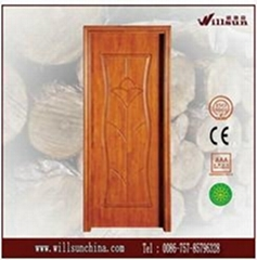 With a long standing reputation solid wood exterior doors