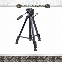light and stable tripod for camera or video