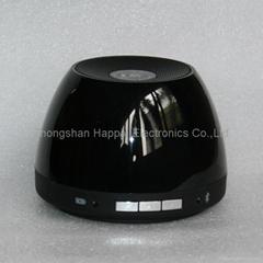 portable mini bluetooth V4.0 wireless speakers