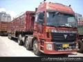 苏州至西安物流货运专线、回程车运输 2