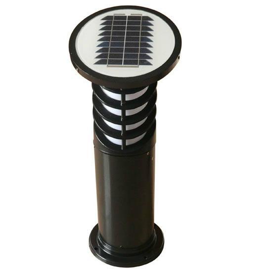 Solar LED Lawn Lighting 1