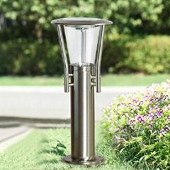 LED Solar Light Garden Lighting