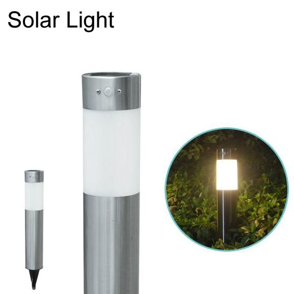 LED Solar Light 1