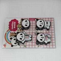 DH-A12 熊貓餅乾模