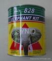 elephant kit adhesive glue