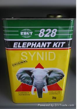 Elephant Kit Adhesive Glue Synid China Manufacturer