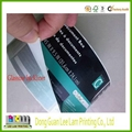 strong adhesive colorful sticker