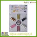 nail polish paper box nail polish