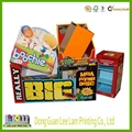 Packaging Paper Product Display Box(the