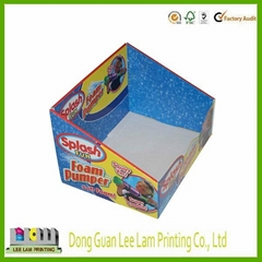 Snap Frame Slim LED Light Box for Indoor