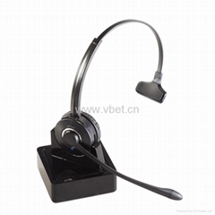 Bluetooth headset/Wireless telephone headset
