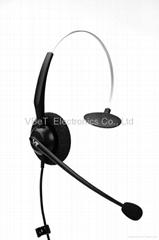 Sell call center headsetsVT2000 NC