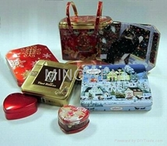 tin  box (Hot Product - 1*)