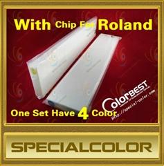 Eco Solvent Ink Cartridge For Roland SP540/300 Printer