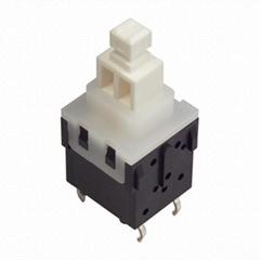 ESB32101N 松下一級代理中等電流按鈕開關