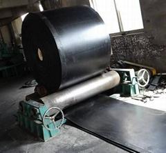 PVC/PVG Belt