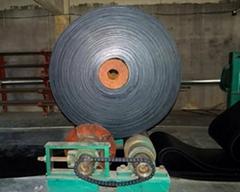 Anti-Acid and Anti-Alkali Conveyor Belt