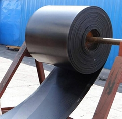 Fabric Rubber Conveyor Belt