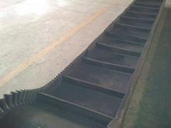 Flame/Fire Resistant Conveyor Belts