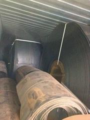 Used High Abrasion Resistant Conveyor Belts