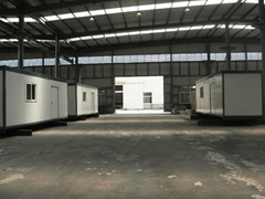 transportable houses